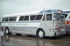Greyhound 6678 2-1980 John LeBeau collection | mbernero | Flickr