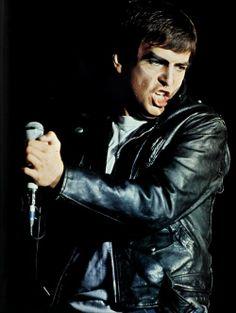 Peter Gabriel as Rael (The Lamb Lies Down on Broadway Tour) (1974)