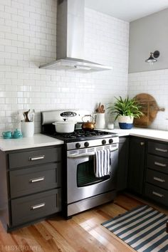 10 Little Ways to Refresh Your Home For The Home, Home Decor Ideas, #diy #DIY