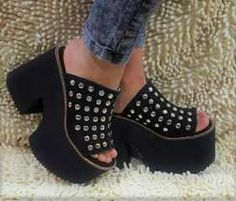 Zapatos Sandalias Mujer Flecos Laterales Pretemporada 2018 - $ 999,00