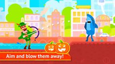 ‎Bowmasters - Multiplayer Game on the App Storenebrjf que ya se fue sus Udhfhhr de Google Play, Play Online, Online Games, Best Games, Fun Games, Game Mode, First Game, Hack Online, Jouer