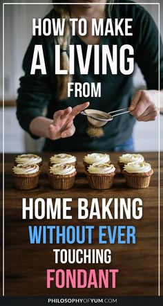 Home Bakery Business MYTHS >> are these myths holding YOU back from starting your home baking business? Here's the TRUTH about starting a Home Bakery Home Bakery Business, Baking Business, Cake Business, Bakery Business Cards, Catering Business, Home Baking, Baking Tips, Baking Recipes, Baking Secrets