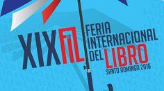 Feria Internacional del Libro de Santo Domingo 2016
