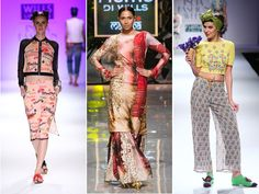 Wills Lifestyle India Fashion Week has come to an end and we sure got a whole bunch of ideas for our festive wardrobe from the ramp. From fun prints to sexy sheer, go get your dose of fashion from this trend round-up at the WIFW Spring-Summer 2015.Don't Miss! Festive Add-Ons for Your Work Wardrobe