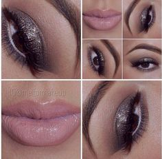 love the glitter for the right situation…NYE
