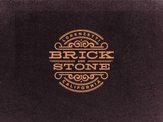 Lorenzetti Brick & Stone / Concept 1 by ampersandrew