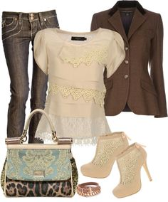 """""""Fiona"""" by jeanean-brown on Polyvore"""