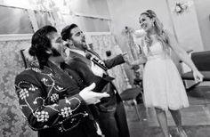 nye-trio-josh-elvis-bride-300x197 Nashville Tourist Attractions, Tennessee Attractions, Wedding Chapels, Chapel Wedding, Elvis Wedding, Nashville Wedding Venues, Vegas Style, Valentines Day Weddings, Rhinestone Wedding
