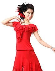 Pretty Dancewear Lace and Viscose Latin Dance... – CAD $ 35.72