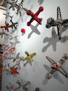 Artist Kaiser Suidan Next Step Studio & Gallery http://www.nextstepstudio.com/jacks/