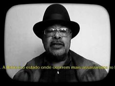 Landisvalth Blog           : O Mapa da Violência no Brasil