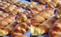 Κουλουράκια πορτοκαλιού: Τραγανά που κάνουν όλη τη γειτονιά να μυρίζει Greek Sweets, Greek Desserts, Greek Recipes, Greek Cookies, Almond Cookies, Yummy Cookies, Sweet Buns, Sweet Pie, Cheesecake Recipes