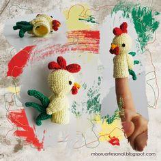 Crochet Dolls, Crochet Baby, Free Crochet, Octopus Crochet Pattern, Crochet Patterns, Yarn Projects, Crochet Projects, Pen Toppers, Tricot