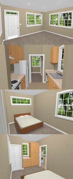 12x20 tiny houses pdf floor plans tiny houses pinterest