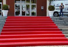 Rode loper Euroscoop Maasmechelen