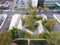 nARCHITECTS won an Arts Masterplan competition held by the Buffalo Niagara Medical Campus (BNMC) in 2006 by proposing a new 3000' long linear park that connects the BNMC's various hospitals and res…