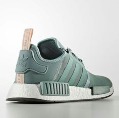 Vapour Green NMD releasing October 1