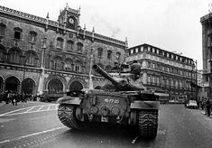 Lisboa de Antigamente: Revolução dos Cravos, 25 de Abril de 1974
