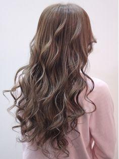 \大人可愛い/レングス別ゆるふわパーマ髪型カタログ|似合う髪型がきっと見つかる! -page3 | Jocee