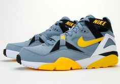 official photos f0408 46d38 NikeAirTrainerMax - The 90 Greatest Sneakers of the  90s   Complex UK Nike  Air Max