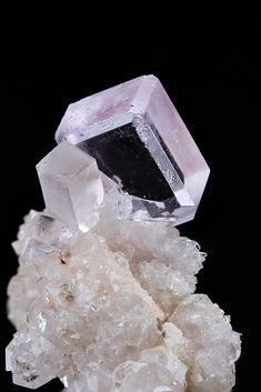Crystal Clear Beauty