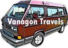 Vanagon Travels: VW Vanagon Road Trip and Photo Blog