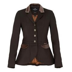 Brown Kingsland coat