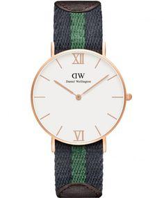 816c33158fa3 Buy Daniel Wellington Unisex Grace London Watch