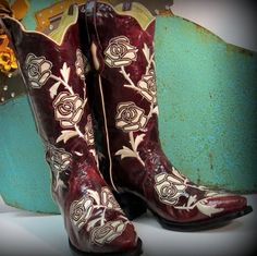 Bodacious Boot Co - find them at Mainstream Boutique in Las Cruces, NM