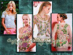 (4) Name: 'Crocheting : Spring/Summer crochet patterns  #567