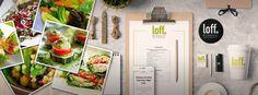 In Breda is nu restaurant LOFF geopend: een duurzaam en vegetarisch buffetrestaurant met een uitgebreide selectie aan maaltijden waar bezoekers alleen betalen voor dat wat ze hebben opgeschept.