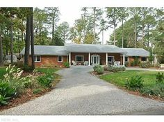 525 THALIA RD Virginia Beach, VA 23452 5 beds, 3 baths, $529,500 Fabulous updated home on large private lot, completely fenced featuring new kitchen with granite tops and high end appliances, all new high efficient thermo pane low-e and argon gas; light & bright throughout; new patio & so much more; home warranty to convey. Appraisal in November 2013. http://www.sold757.com/listing/mlsid/360/propertyid/1411161/