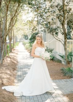 You'll Fall In Love With The Fantastic Floral Chandeliers At This Florida Wedding