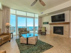 Turquoise Place 1005C - Young's Suncoast