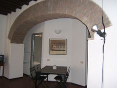 Apartments in Rome - Dining area1 - San Calisto, Trastevere
