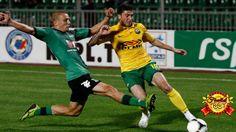 Prediksi Amkar Perm Vs Krasnodar FK 20 Juli 2015
