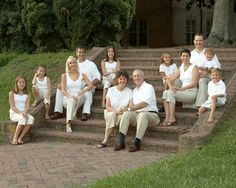 I want a big family