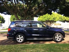2017 Mercedes-Benz GLS Road Test and Review by Carrie Kim