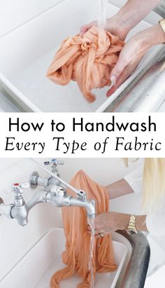 How To Wash Clothes Without a Washing Machine Household Cleaning Tips, Household Cleaners, Cleaning Recipes, House Cleaning Tips, Cleaning Hacks, Cleaning Solutions, Laundry Solutions, Hand Washing, Washing Machine