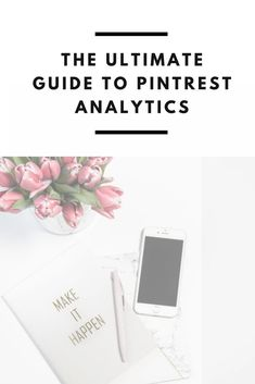 The ultimate #Pintrest guide on how to audit your account and why.  It's time to get real results and invest your time wisely. #DigitalMarketing