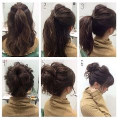 buns to try