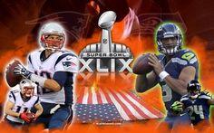 Hope you all enjoyed #NFL Super Bowl XLIX Sunday. #superbowl