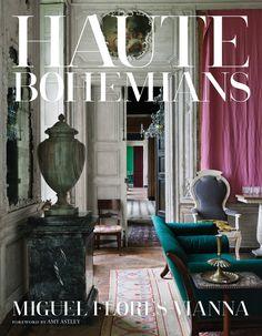 'Haute Bohemians' by Miguel Flores-Vianna