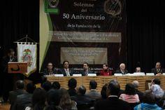SMGE TIJUANA.- Ceremonia  Solemne de Celebración del 50 Aniversario de su Fundación. Iniciando nuestro Acto Solemne con una reseña sobre la SMGE MÉXICO y la SMGE TIJUANA