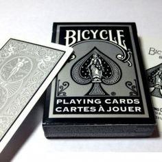 Игральные карты Bicycle Reverse