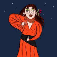 kate bush womens day international womens day louise boulter trending #GIF on #Giphy via #IFTTT http://gph.is/1LPWNhA