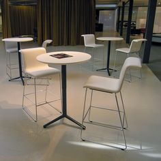 KEI - Side Table ( by Bulo designers )