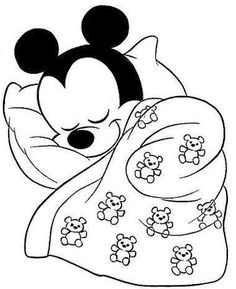 lucian mickey coloring pages - - Yahoo Image Search Results Disney Coloring Sheets, Mickey Mouse Coloring Pages, Princess Coloring Pages, Coloring Book Pages, Mickey Mouse E Amigos, Mickey Mouse And Friends, Baby Disney Characters, Mickey Mouse First Birthday, Drawing Cartoon Characters
