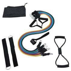 Kit elastici Training palestra
