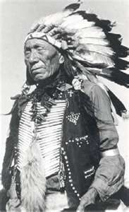 Black Elk....Holy Man of the Sioux 1863-1950